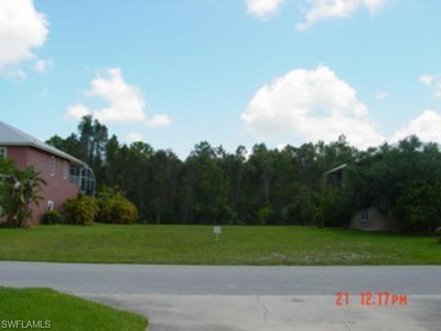 3955 Skyway Dr Lot#10, Naples, FL 34112 (#215009838) :: Homes and Land Brokers, Inc