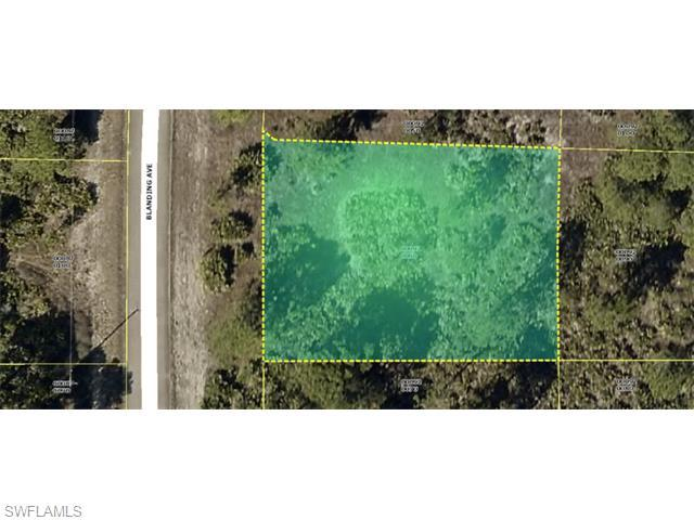 1261 Blanding Ave, Lehigh Acres, FL 33913 (#215011045) :: Homes and Land Brokers, Inc