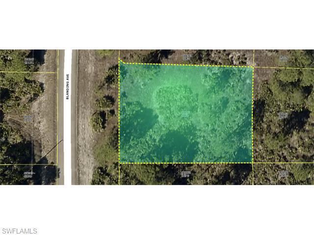1261 Blanding Ave, Lehigh Acres, FL 33913 (MLS #215011045) :: The New Home Spot, Inc.