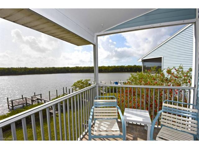 606 Lake Placid Ct #606, Everglades City, FL 34139 (#215017135) :: Homes and Land Brokers, Inc