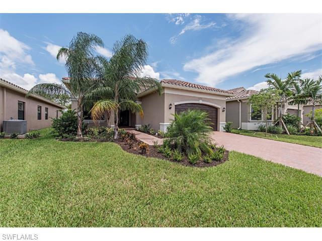 13798 Callisto Ave, Naples, FL 34109 (#215017223) :: Homes and Land Brokers, Inc
