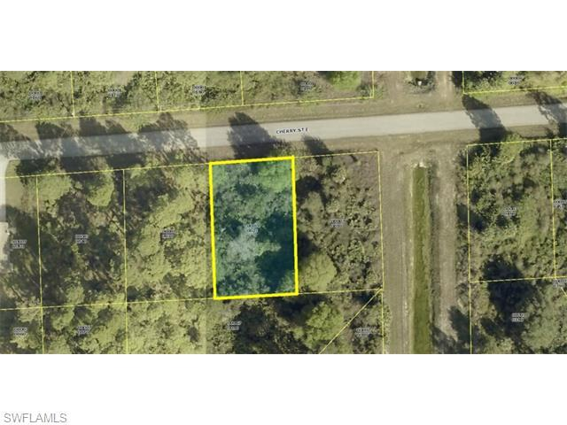 1142 Cherry St E, Lehigh Acres, FL 33974 (#215022101) :: Homes and Land Brokers, Inc