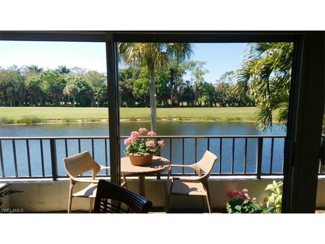 110 Wilderness Dr G-227, Naples, FL 34105 (MLS #215022290) :: The New Home Spot, Inc.