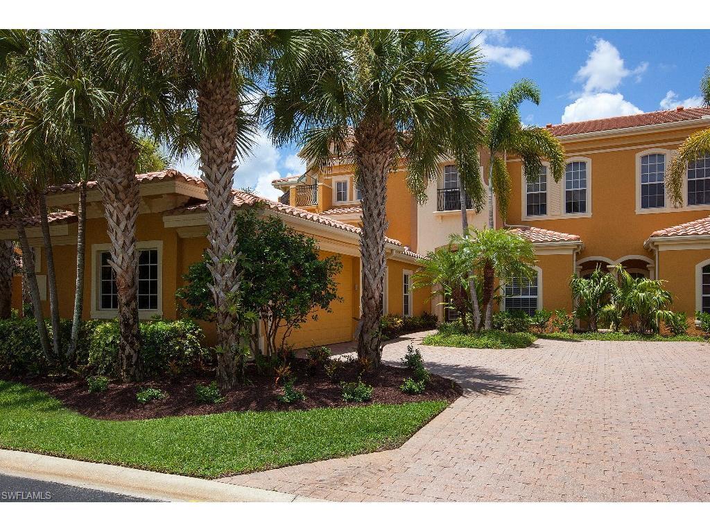 17005 Porta Vecchio Way #101, Naples, FL 34110 (#215031416) :: Homes and Land Brokers, Inc