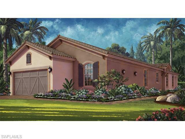 3271 Miyagi Ln, Naples, FL 34114 (MLS #215043905) :: The New Home Spot, Inc.