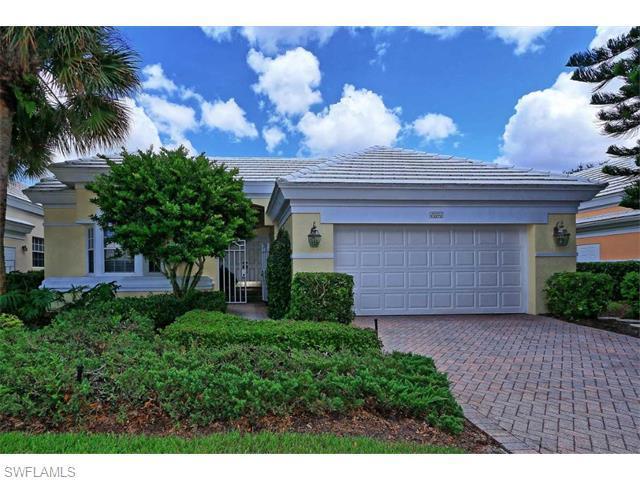 15272 Devon Green Ln, Naples, FL 34110 (#215044125) :: Homes and Land Brokers, Inc