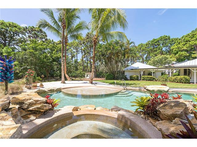 63 Eugenia Dr, Naples, FL 34108 (#215044394) :: Homes and Land Brokers, Inc
