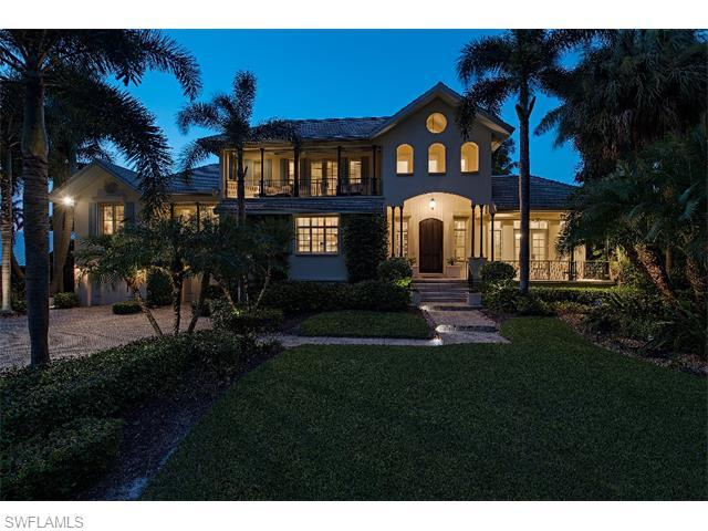 159 15TH Ave S, Naples, FL 34102 (MLS #215044551) :: The New Home Spot, Inc.
