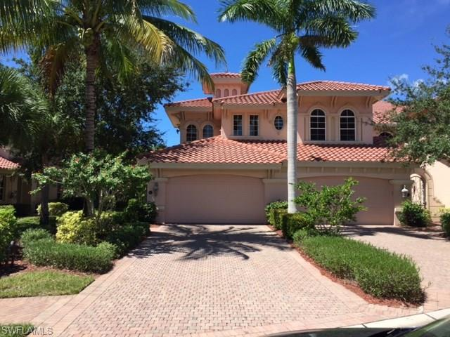 3195 Serenity Ct #201, Naples, FL 34114 (#215045515) :: Homes and Land Brokers, Inc