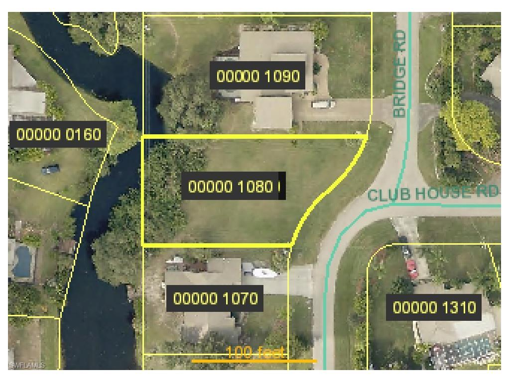 2435 Club House Rd, North Fort Myers, FL 33917 (#215045603) :: Homes and Land Brokers, Inc