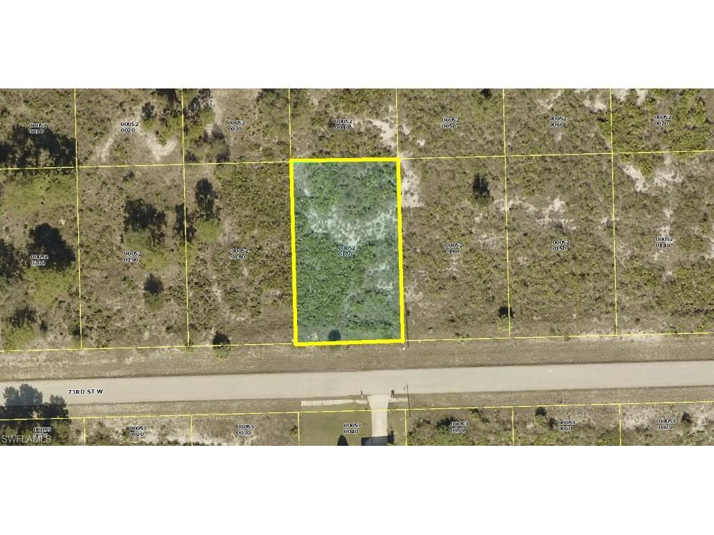 2712 73rd St W, Lehigh Acres, FL 33971 (MLS #215046523) :: The New Home Spot, Inc.