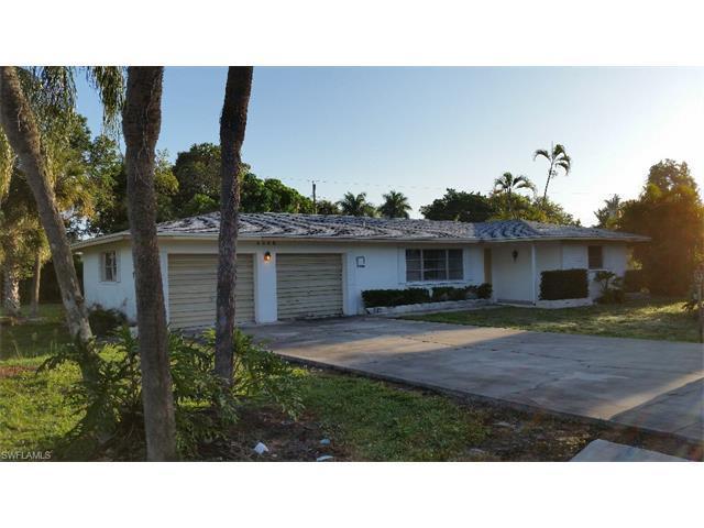 4365 23rd Pl SW, Naples, FL 34116 (MLS #215047965) :: The New Home Spot, Inc.