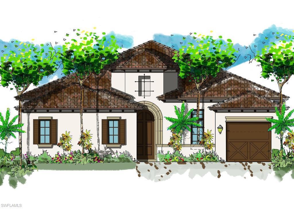 1342 Noble Heron Way, Naples, FL 34105 (MLS #215049759) :: The New Home Spot, Inc.