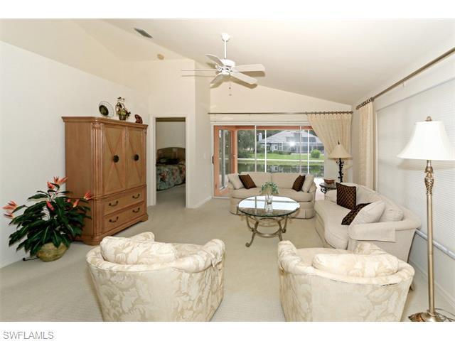 214 Napa Ridge Rd E, Naples, FL 34119 (#215057398) :: Homes and Land Brokers, Inc