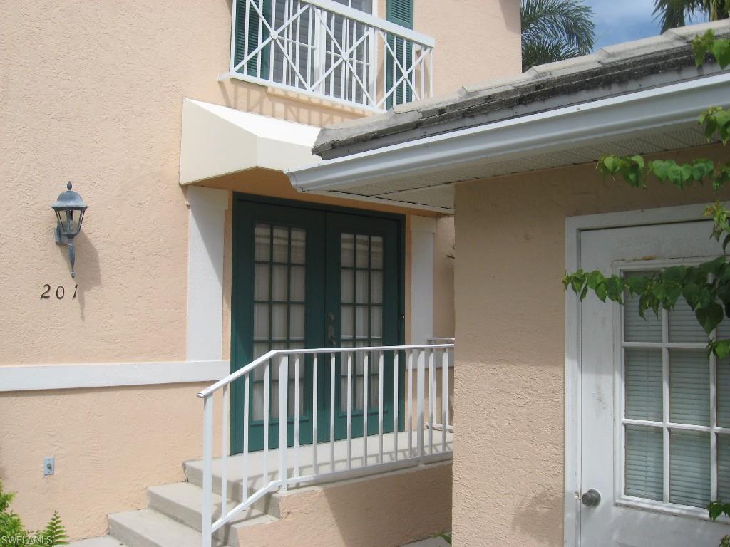 7095 Barrington Cir #201, Naples, FL 34108 (MLS #215057576) :: The New Home Spot, Inc.