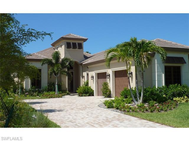 28571 La Caille Dr, Naples, FL 34119 (#215057729) :: Homes and Land Brokers, Inc