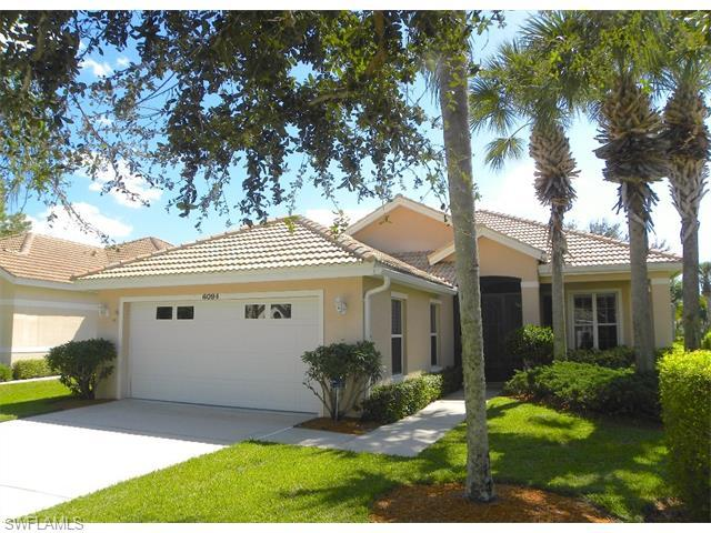 6094 Manchester Pl, Naples, FL 34110 (MLS #215057901) :: The New Home Spot, Inc.