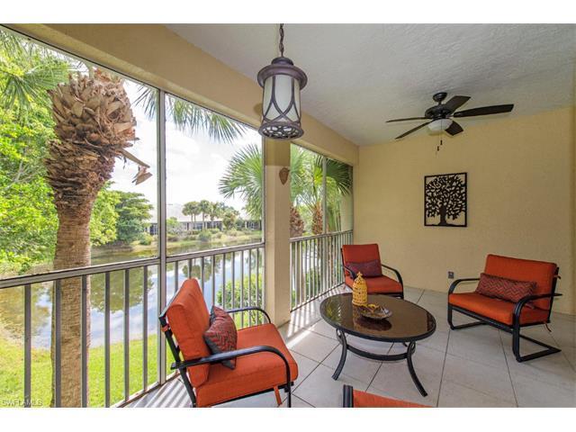 4610 Hawks Nest Drive A-201, Naples, FL 34114 (MLS #215057924) :: The New Home Spot, Inc.