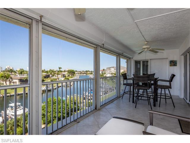 908 Collier Ct #401, Marco Island, FL 34145 (MLS #215058040) :: The New Home Spot, Inc.