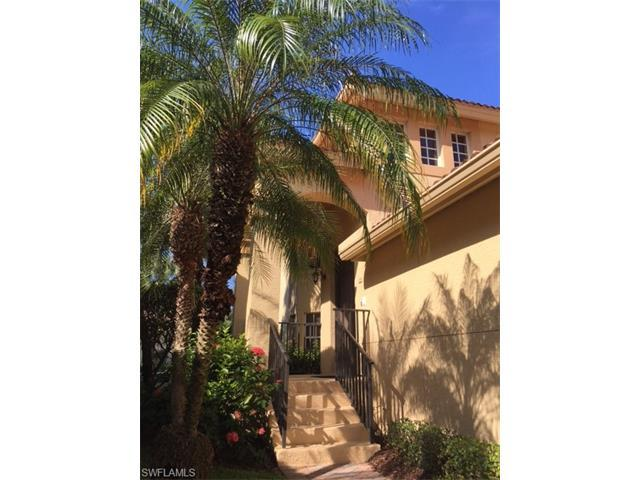 2240 Hawksridge Dr #2203, Naples, FL 34105 (MLS #215058646) :: The New Home Spot, Inc.