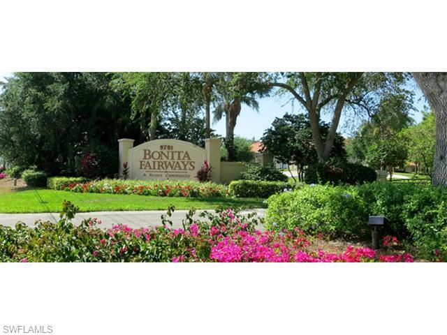 26651 Rosewood Pointe Cir #103, Bonita Springs, FL 34135 (MLS #215058968) :: The New Home Spot, Inc.