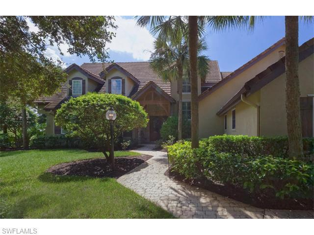 4101 Pelicans Nest Dr, Bonita Springs, FL 34134 (MLS #215058975) :: The New Home Spot, Inc.