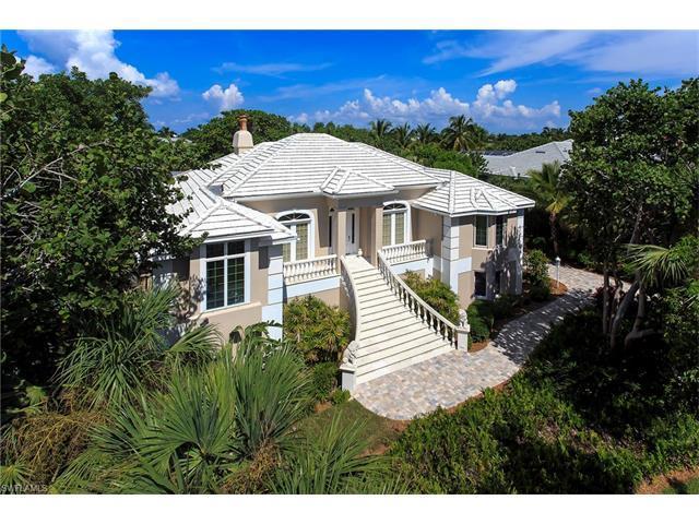 626 Kinzie Island Ct, Sanibel, FL 33957 (MLS #215059060) :: The New Home Spot, Inc.