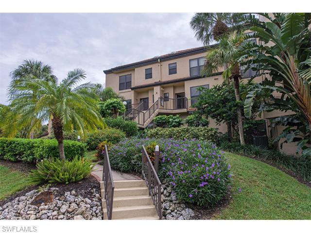 303 La Peninsula Blvd #303, Naples, FL 34113 (MLS #215060053) :: The New Home Spot, Inc.