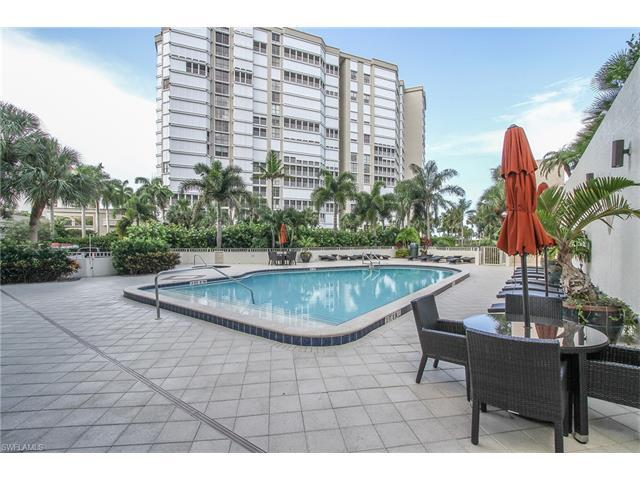 4451 Gulf Shore Blvd N #203, Naples, FL 34103 (#215062304) :: Homes and Land Brokers, Inc