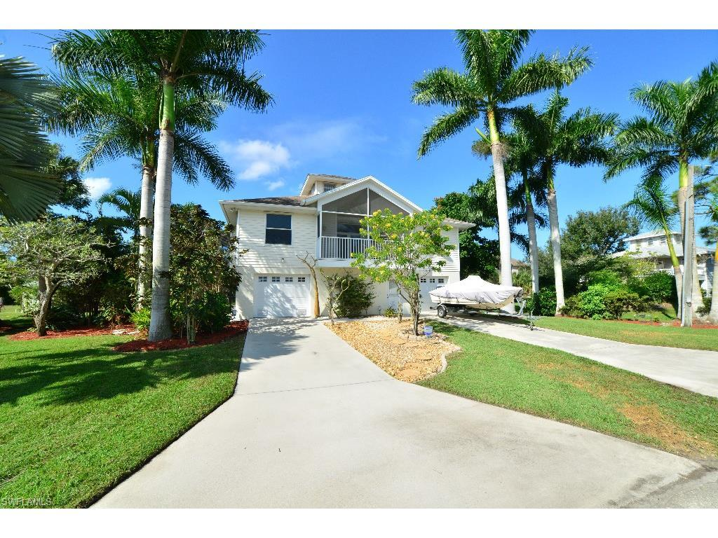 27245 Patrick St, Bonita Springs, FL 34135 (MLS #215064516) :: The New Home Spot, Inc.