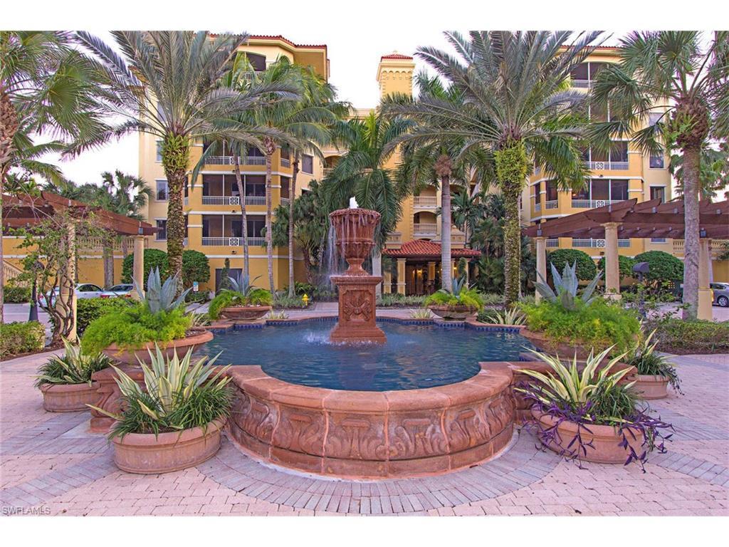 2748 Tiburon Blvd E C-101, Naples, FL 34109 (#215065739) :: Homes and Land Brokers, Inc