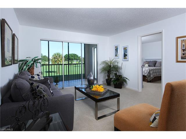 37 High Point Cir E #203, Naples, FL 34103 (#215067685) :: Homes and Land Brokers, Inc