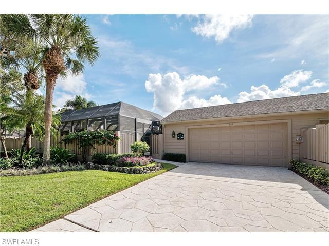358 Edgemere Way N, Naples, FL 34105 (MLS #215067938) :: The New Home Spot, Inc.