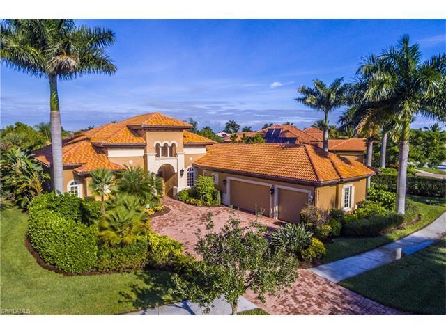 8943 Shenendoah Cir, Naples, FL 34113 (#215068516) :: Homes and Land Brokers, Inc