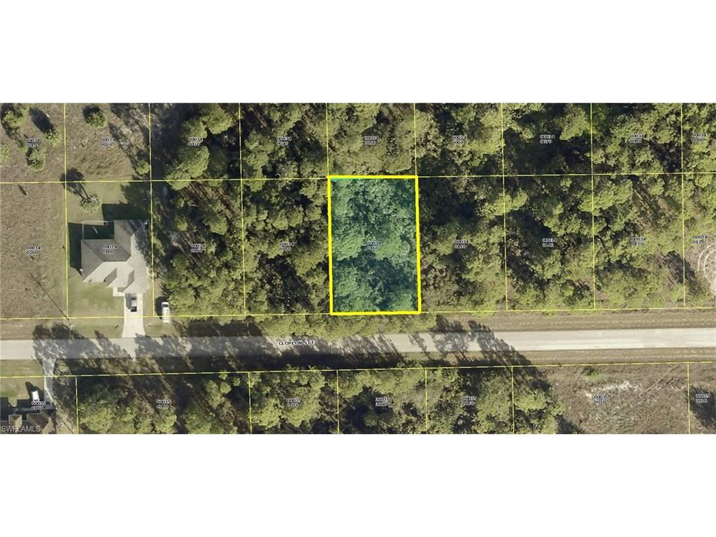 1241 Cloplon St E, Lehigh Acres, FL 33974 (MLS #215069042) :: The New Home Spot, Inc.