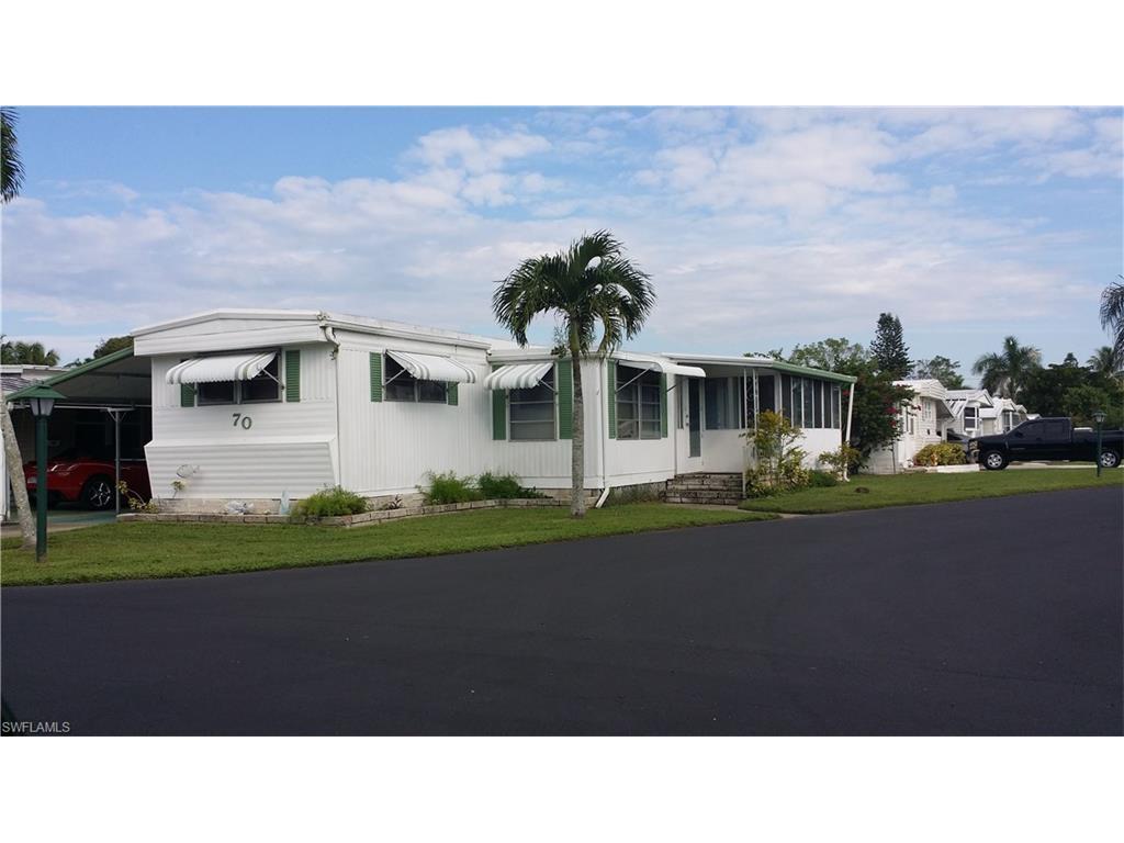 70 Enchanting Blvd E-70, Naples, FL 34112 (MLS #215069445) :: The New Home Spot, Inc.