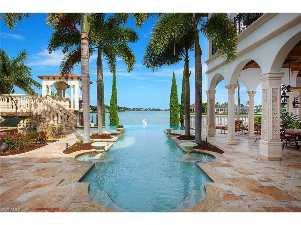 1440 Caxambas Ct, Marco Island, FL 34145 (MLS #215069638) :: The New Home Spot, Inc.
