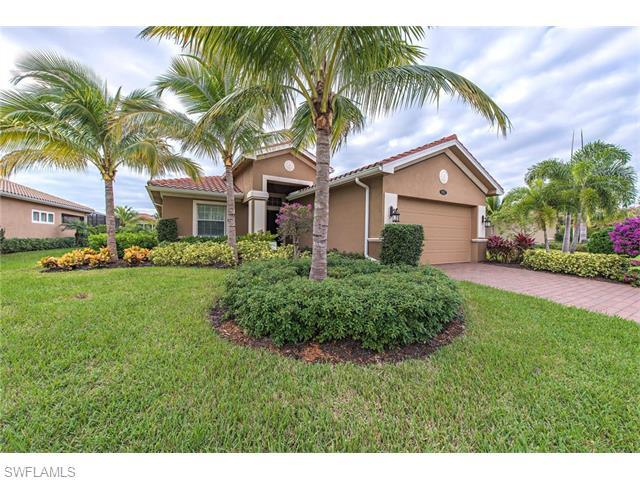 9265 Campanile Cir, Naples, FL 34114 (MLS #215070010) :: The New Home Spot, Inc.