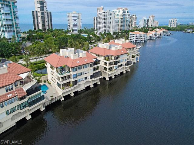 4400 Gulf Shore Blvd N #406, Naples, FL 34103 (MLS #215071151) :: The New Home Spot, Inc.