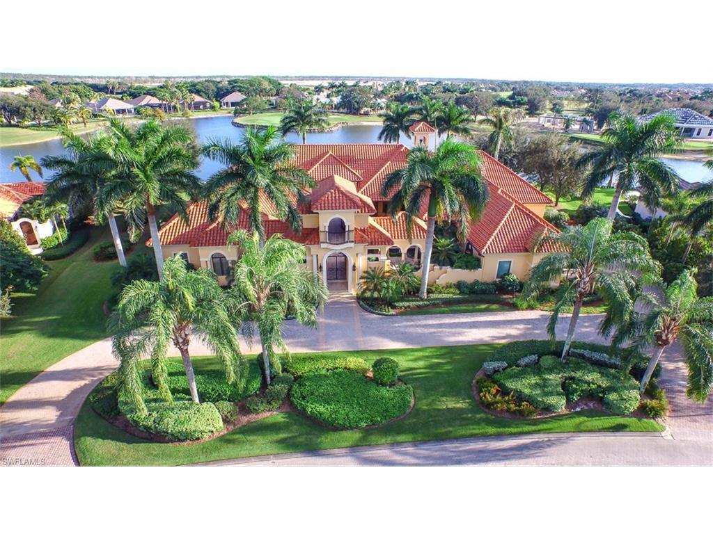 13900 Williston Way, Naples, FL 34119 (MLS #215071178) :: The New Home Spot, Inc.