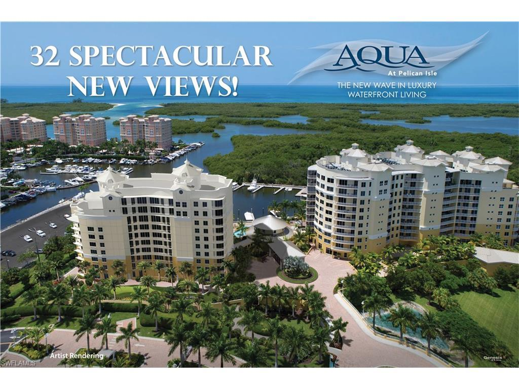 13665 Vanderbilt Dr #602, Naples, FL 34110 (MLS #216000319) :: The New Home Spot, Inc.