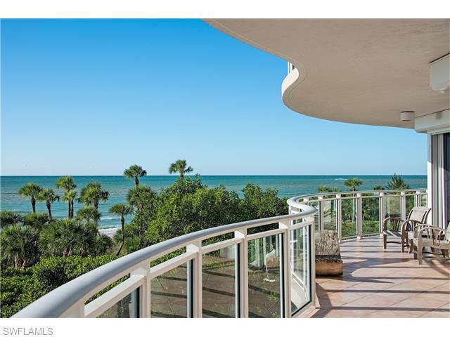 8231 Bay Colony Dr #304, Naples, FL 34108 (MLS #216000465) :: The New Home Spot, Inc.