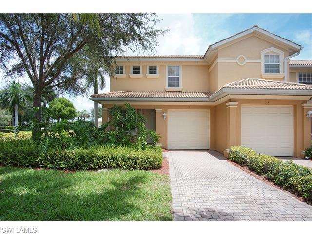 9701 Foxhall Way #1, Estero, FL 33928 (MLS #216001573) :: The New Home Spot, Inc.