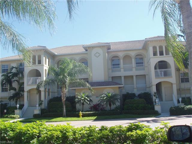 743 Bentwater Cir 6-104, Naples, FL 34108 (#216001617) :: Homes and Land Brokers, Inc