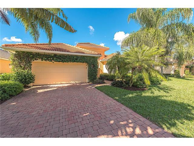 6857 Bent Grass Dr, Naples, FL 34113 (#216001973) :: Homes and Land Brokers, Inc