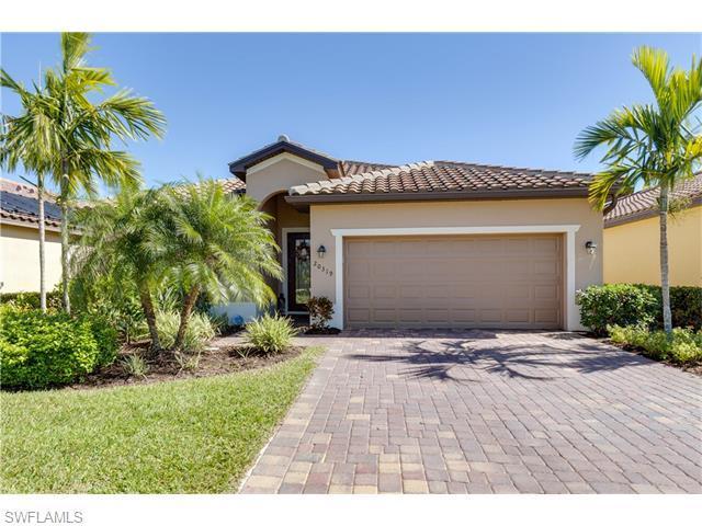 20319 Black Tree Ln, Estero, FL 33928 (MLS #216002026) :: The New Home Spot, Inc.