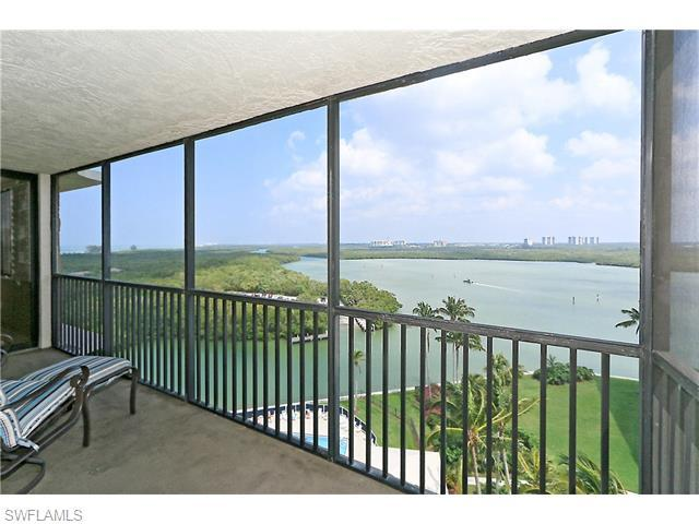 15 Bluebill Ave #906, Naples, FL 34108 (#216002333) :: Homes and Land Brokers, Inc