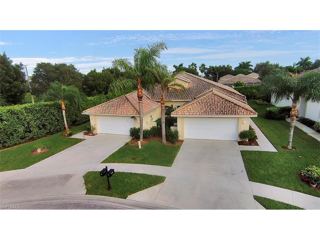 6508 Castlelawn Pl, Naples, FL 34113 (#216003953) :: Homes and Land Brokers, Inc