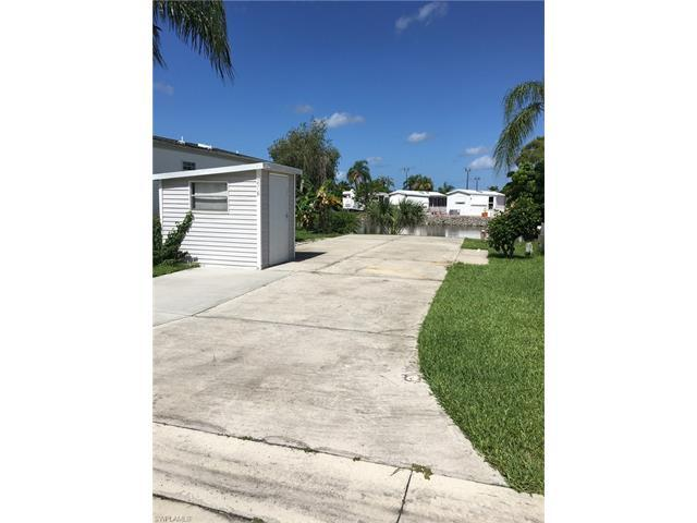 276 Bass Ln, Naples, FL 34145 (MLS #216004378) :: The New Home Spot, Inc.