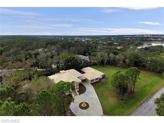 5404 Hickory Wood Dr, Naples, FL 34119 (MLS #216004659) :: The New Home Spot, Inc.